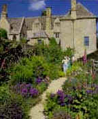 Cotswolds Mystery - Snowshill Manor